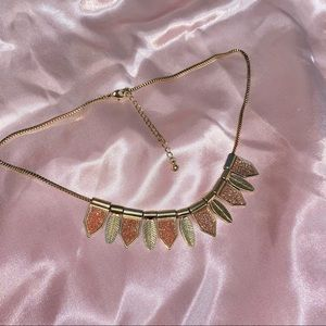 Gold Necklace💕